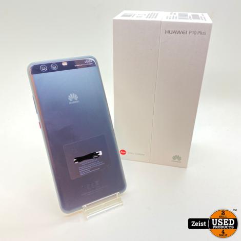 Huawei P10 plus | 128 GB | 6GB RAM | Nette Staat
