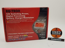AQ Tron AQ-Tron BAT/36550 accu lader
