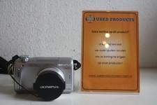 Olympus C-755 camera