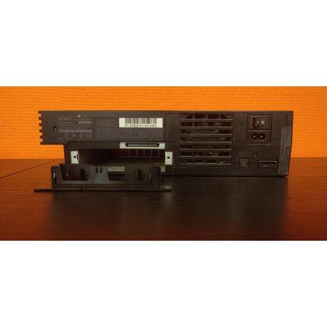 PS2 + 8MB Memory card