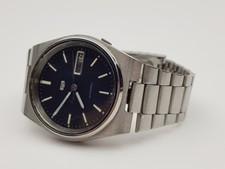 Seiko 5 automatic Horloge