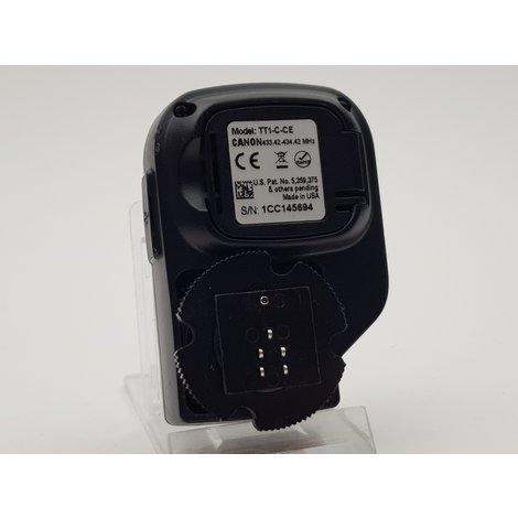 PocketWizard MiniTT1 Transmitter II Voor Canon
