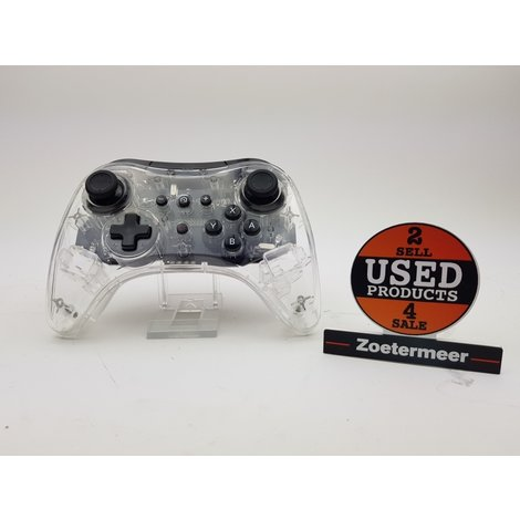 Afterglow Wii U pro controller