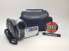 Sony Sony Handycam DCR-DVD110E
