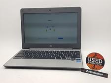 Chromebook HP ChromeBook 11-v001nd Laptop