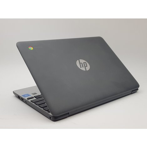 HP ChromeBook 11-v001nd Laptop