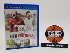 Playstation Fifa Football PS Vita