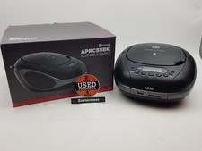 Akai Akai APRC55BK Portable Radio Met Bleutooth
