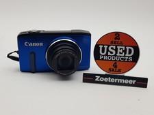 Canon Canon PowerShot SX270 HS