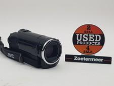 JVC JVC Everio camcorder gz-hm440be