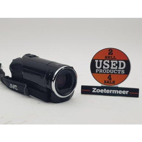 JVC Everio camcorder gz-hm440be