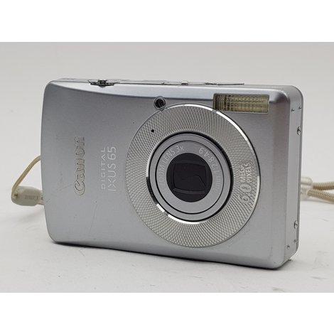 Canon Ixus 65 PC1147 camera
