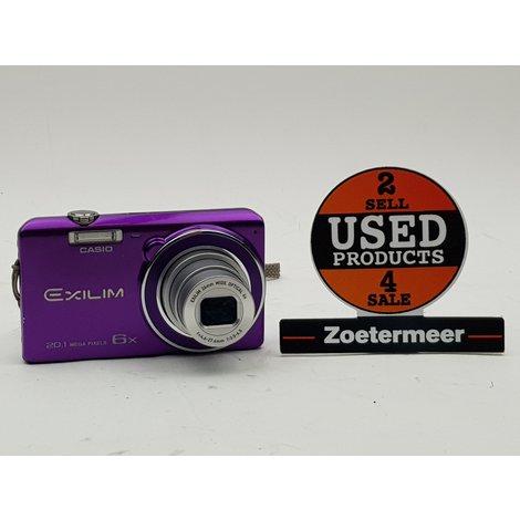 Casio Exilim Camera 20.1 Megapixel