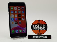 Apple Apple iPhone 7 32GB    Nieuwe accu