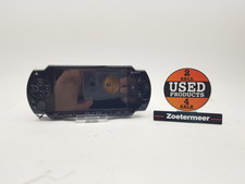 Sony Sony PSP Zwart