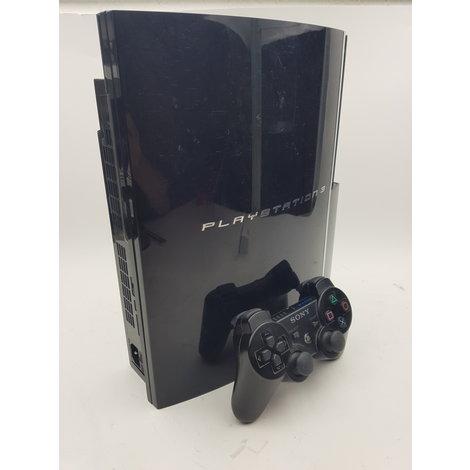 Sony PlayStation 3 Phat 120GB