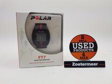 Polar FT7 heart rate monitor
