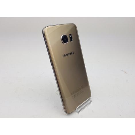 Samsung Galaxy S7 edge 32GB goud