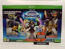 Xbox 360 Skylanders Imaginators: Starter Pack Xbox 360