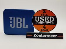 JBL JBL GO 2 Blauw