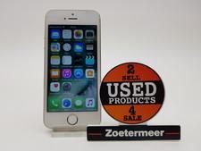 Apple Apple iPhone 5S 16GB Wit