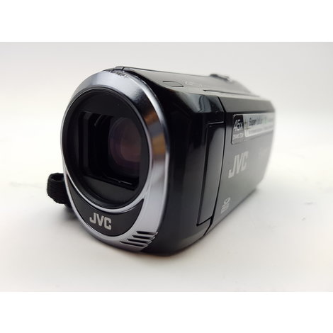 JVC Everio Videocamera GZ-MS110BE
