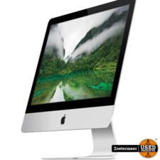 Apple Apple iMac 21.5 inch Late 2012