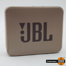 JBL JBL Go 2 goud