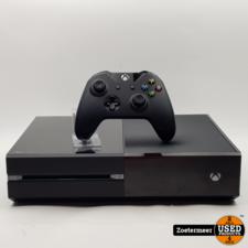 Xbox Xbox one 500GB zwart