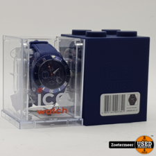 Ice Ice watch limited DE Amparo Big