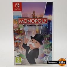 Switch Monopoly Nintendo Switch