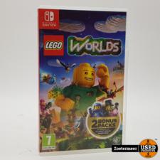 Switch Lego Worlds Nintendo Switch