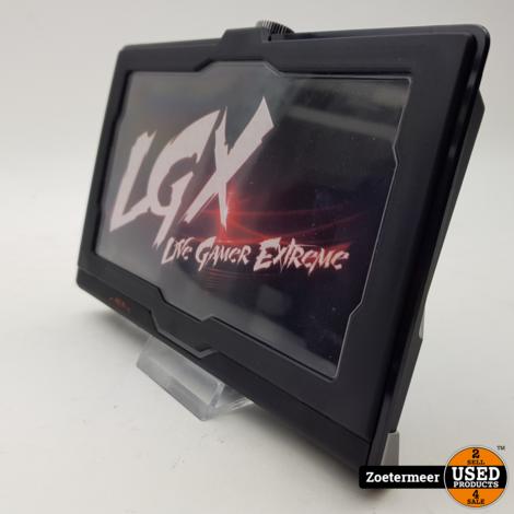 LGX Live Gamer Extreme GC550