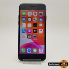 Apple Apple iPhone 7 128GB Zwart