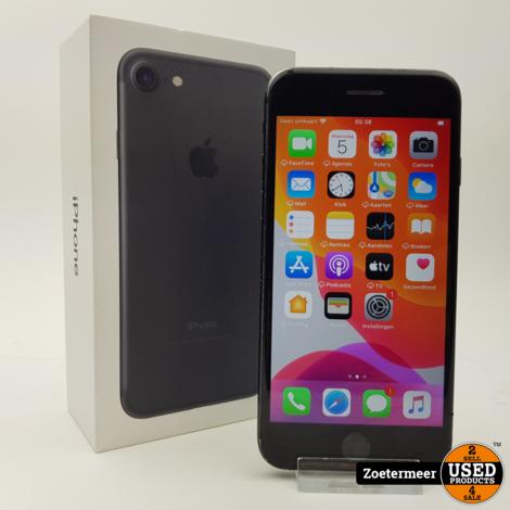 Apple iPhone 7 128GB [mindere staat]