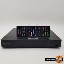 Sony Sony BDP-S1700 Blu-Ray speler