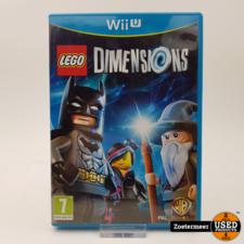 Lego Lego Dimensions Wii U