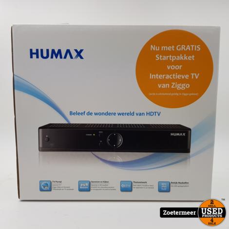 Humax 5300C Nieuw