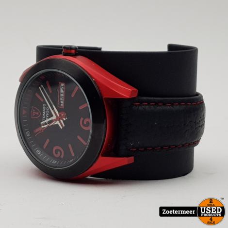 Detomaso Rovigo  DT2033-C Lege batterij