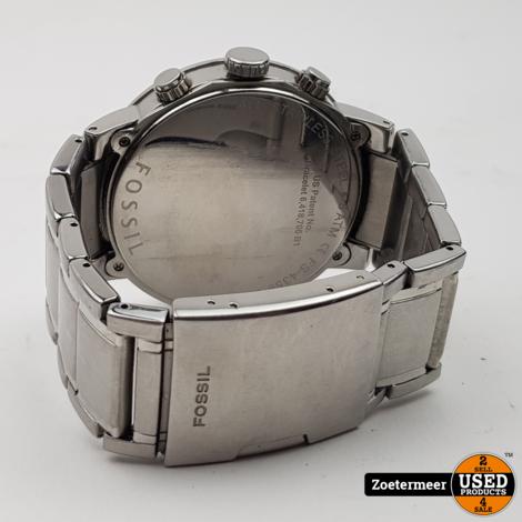 Fossil FS4359 (lege batterij)