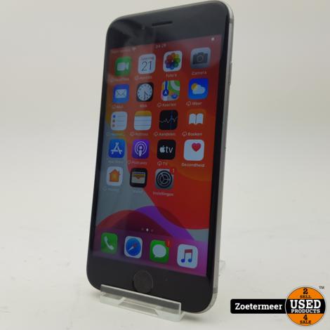 Apple iPhone 6S 16GB Nieuwe accu