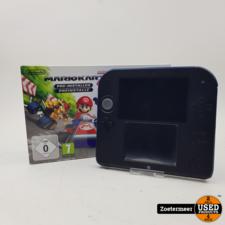 Nintendo Nintendo 2DS