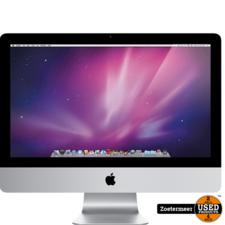 Apple Apple iMac mid-2011