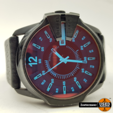 Diesel Diesel Mega Chief DZ1657 horloge