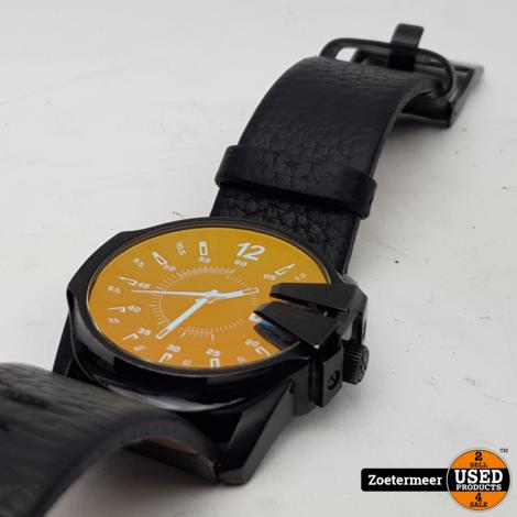 Diesel Mega Chief DZ1657 horloge