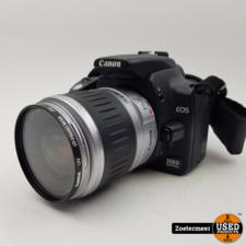 Canon Canon EOS 350D camera