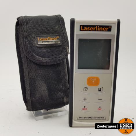 Laserliner Distancemaster