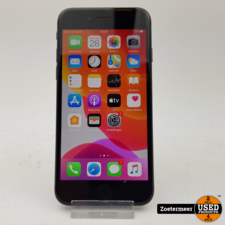 Apple Apple iPhone 8 256GB Space Gray