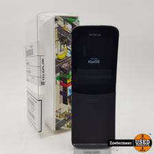 nokia Nokia 8110 zwart (4g)