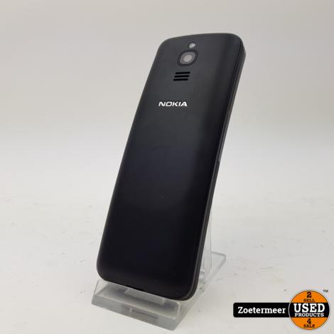 Nokia 8110 zwart (4g)